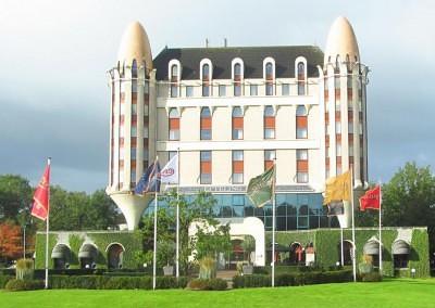 hotel Eftelinghotel