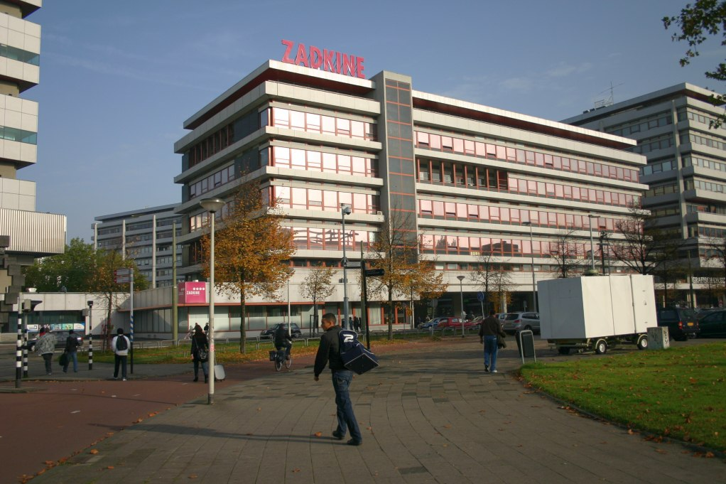 Zadkine College