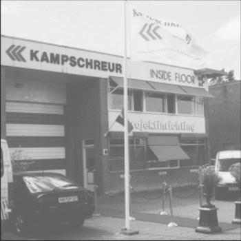 Over Kampschreur