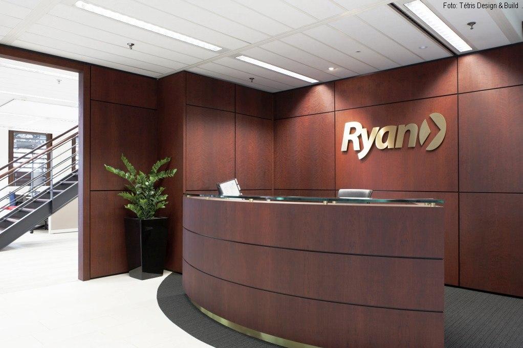 Ryan Nederland