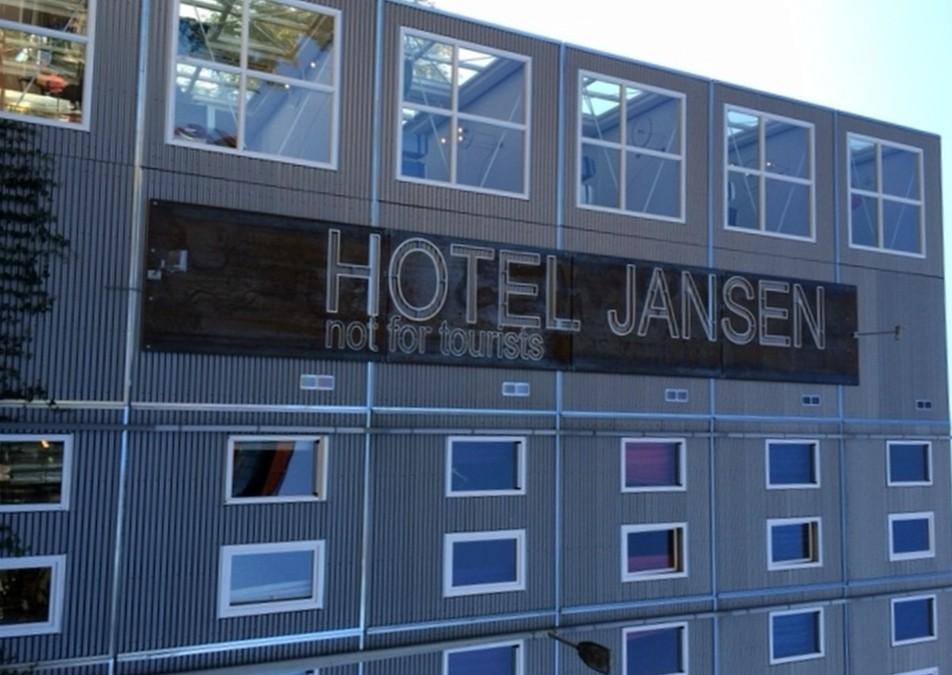 Hotel Jansen