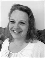 Brenda van Leent